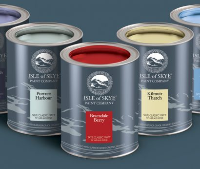 The Isle of Skye Paint Company
