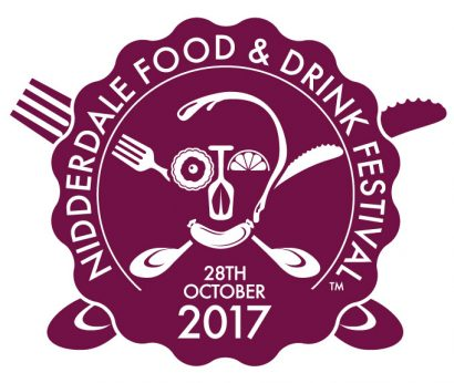 Supporting Nidderdale Food and Drink Festival 2017
