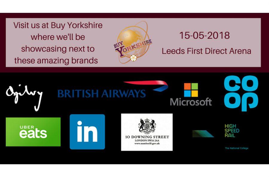 Buy Yorkshire …